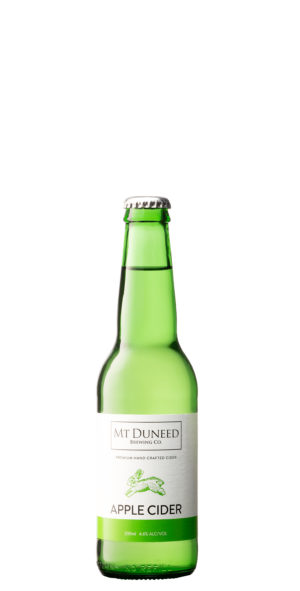 Mt Duneed Estate - Apple Cider