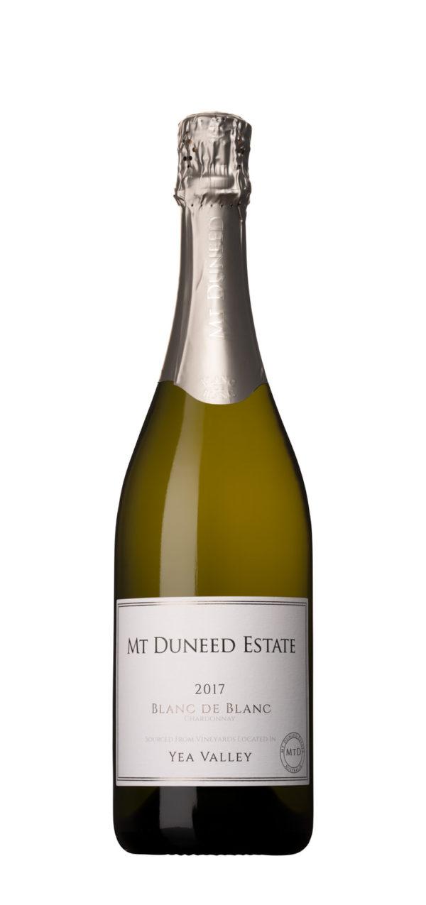 Mt Duneed Estate - 2017 Blanc De Blanc