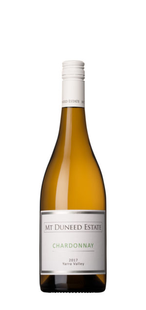 Mt Duneed Estate - 2017 Chardonnay