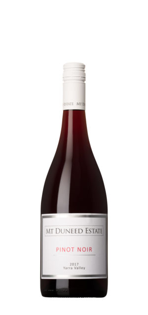 Mt Duneed Estate - 2017 Pinot Noir