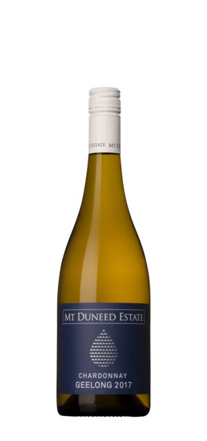 Mt Duneed Estate - 2017 Chardonnay Geelong