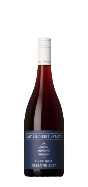 Mt Duneed Estate - 2017 Pinot Noir Geelong