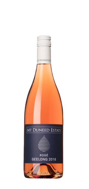 Mt Duneed Estate - 2018 Rose Geelong