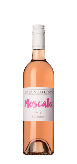 Mt Duneed Estate - 2018 Moscato