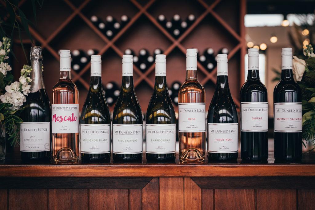 Mt Duneed Estate Wine