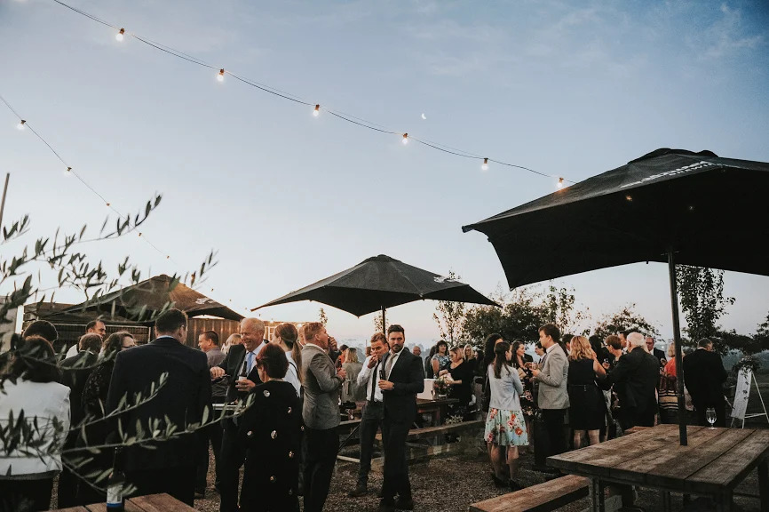 Mt Duneed Estate - Function Space